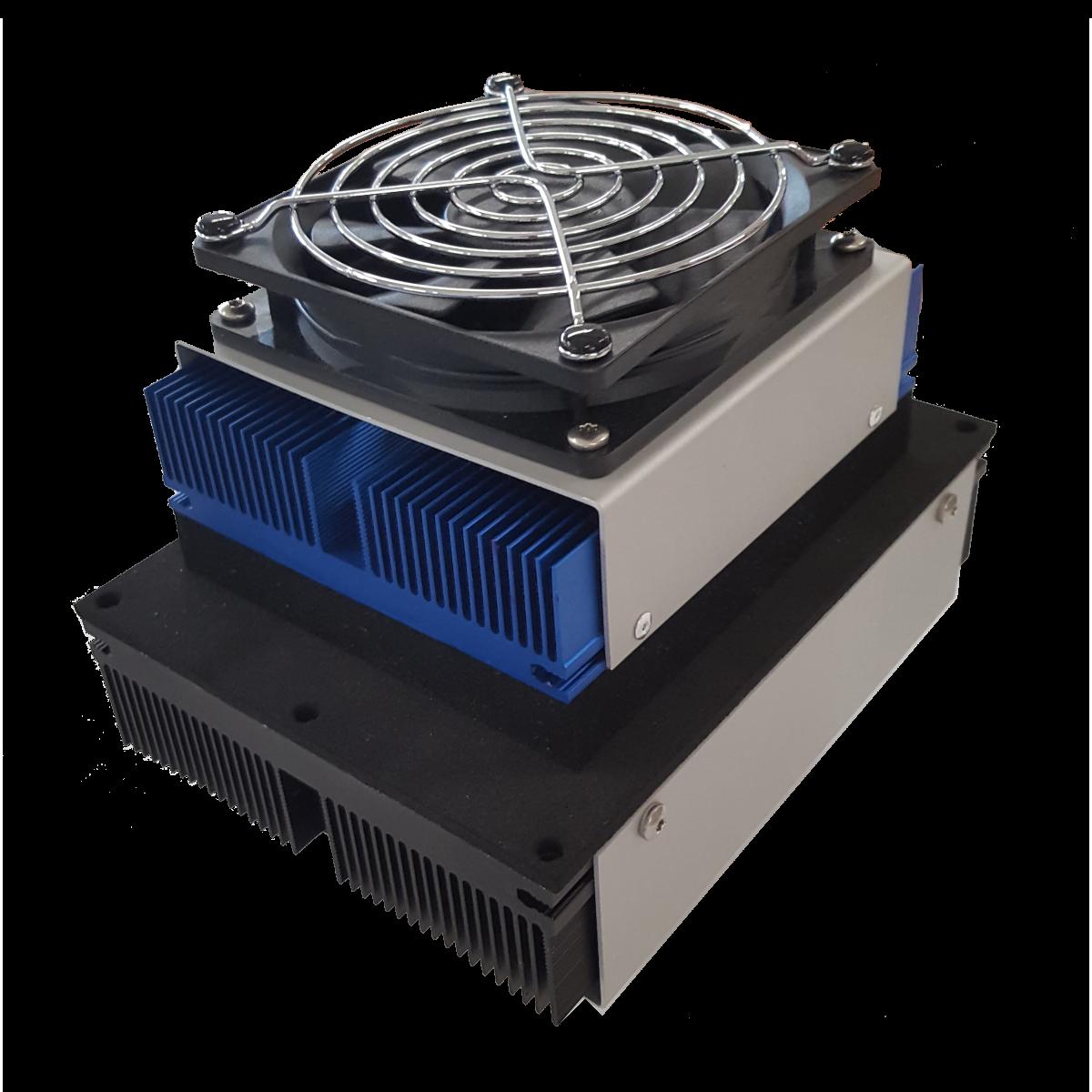 Air to Air koelers