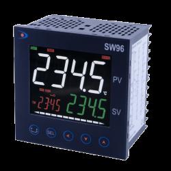 SW96 temperatuurcontroller