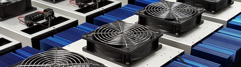 Thermo-elektrische peltierkoelers peltierkoeling.nl