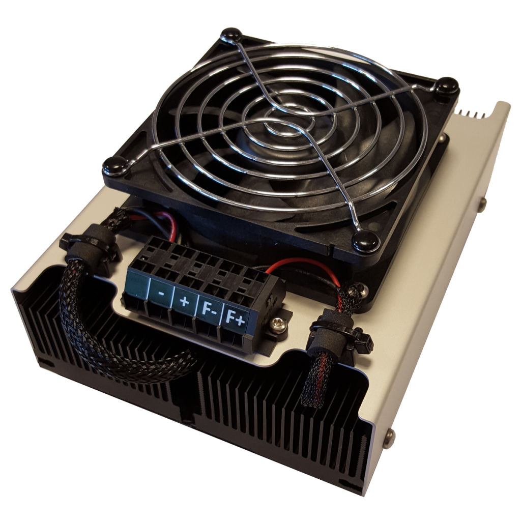 CA-045-DA-xx direct-to-air cooler