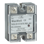 Maxwell MS-DD6040 solid state relay