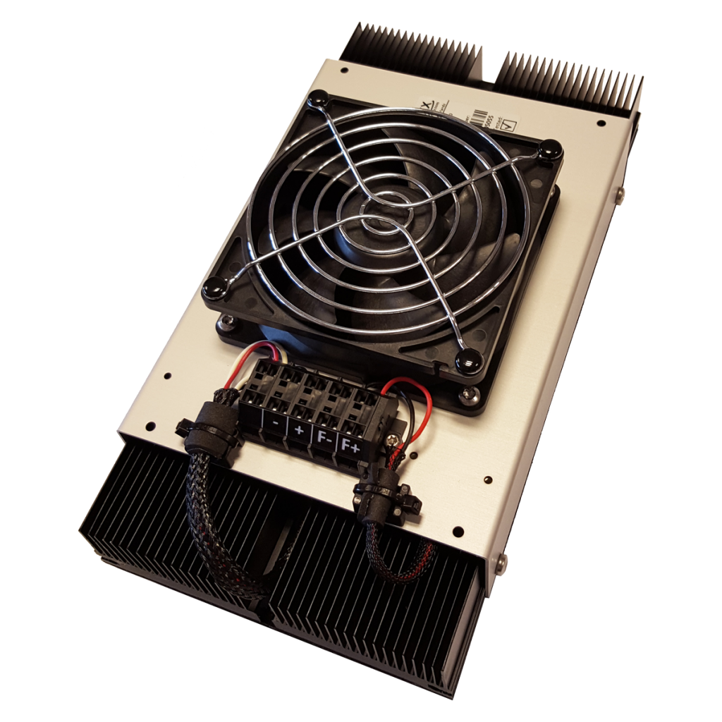 CA-075-DA-xx direct-to-air cooler