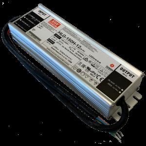 150W/12VDC power supply